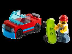 LEGO - 30568 LEGO City Kaykaycı