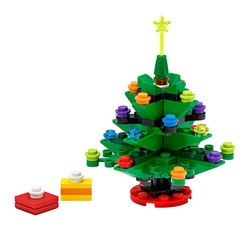 LEGO - 30576 Holiday Tree