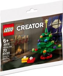 30576 LEGO Creator Yılbaşı Ağacı - Thumbnail