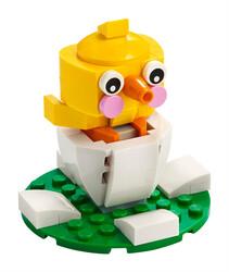 LEGO - 30579 LEGO Creator Paskalya Civcivi Yumurtası