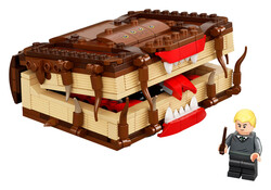 LEGO - 30628 Canavar Kitap (The Monster Book of Monsters)