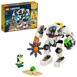 31115 LEGO Creator Uzay Maden Robotu - Thumbnail