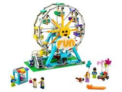 LEGO - 31119 LEGO Creator Dönme Dolap