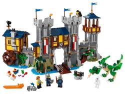 LEGO - 31120 LEGO Creator Ortaçağ Kalesi