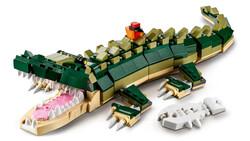 LEGO - 31121 LEGO Creator Timsah