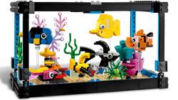 LEGO - 31122 LEGO Creator Akvaryum