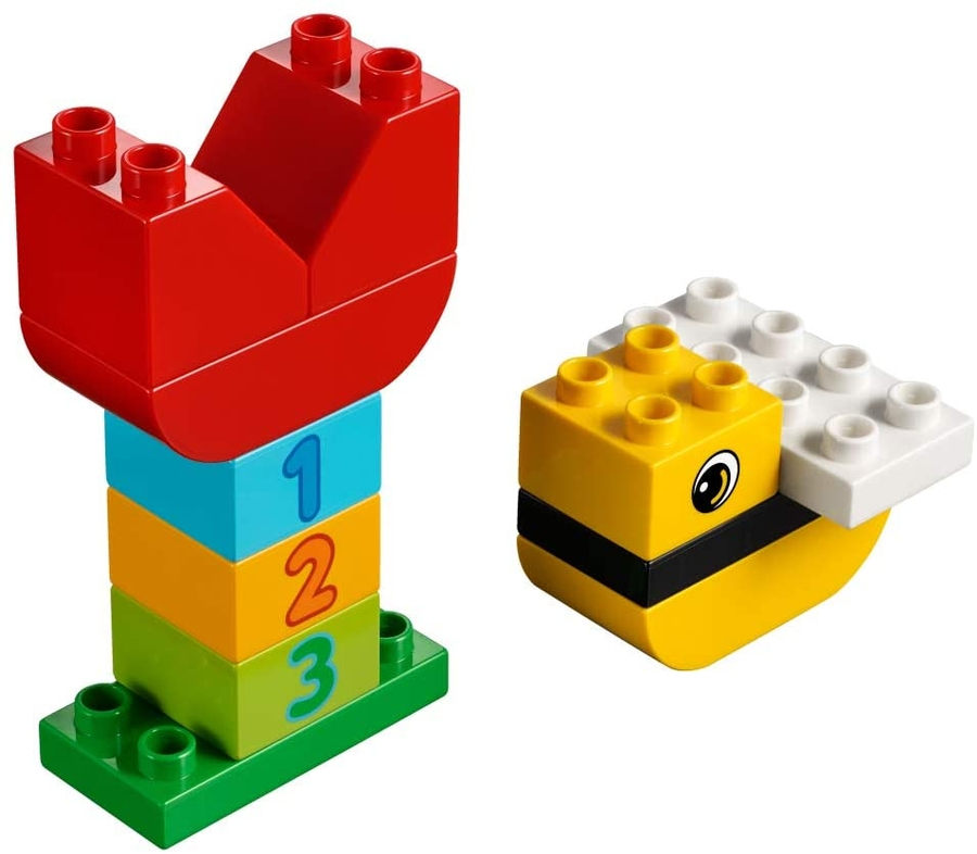 40304 DUPLO® Learning Numbers