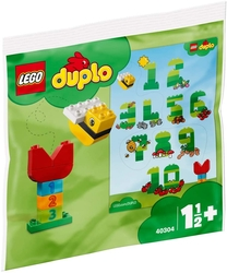 40304 DUPLO® Learning Numbers - Thumbnail