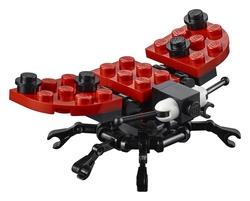 LEGO - 40324 Ladybug