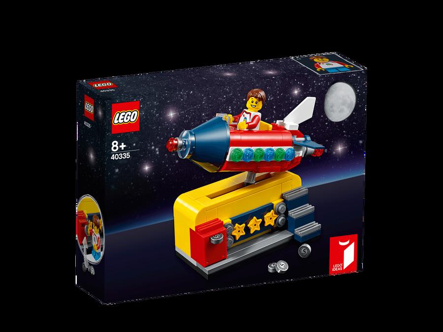 40335 Space Rocket Ride