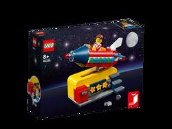 40335 Space Rocket Ride - Thumbnail