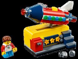 LEGO - 40335 Space Rocket Ride