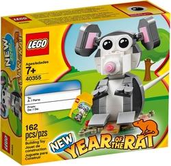40355 Year of the Rat - Thumbnail