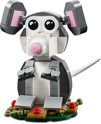 LEGO - 40355 Year of the Rat