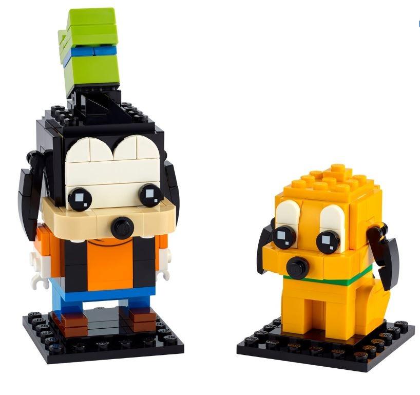 40378 Goofy & Pluto