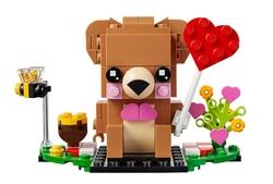 LEGO - 40379 LEGO Iconic Sevgililer Günü Ayıcığı