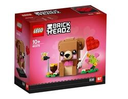 40379 Valentine's Bear - Thumbnail