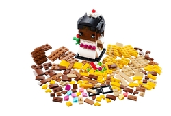 LEGO - 40383 Wedding Bride