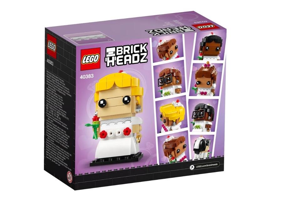 40383 LEGO Iconic Gelin