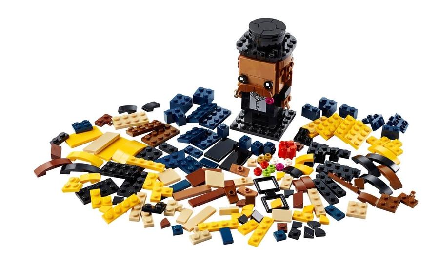 40384 LEGO Iconic Damat