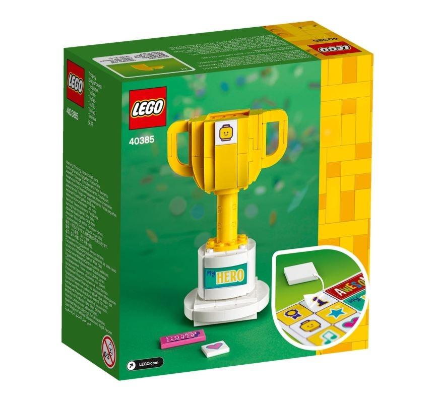 40385 LEGO Iconic Kupa