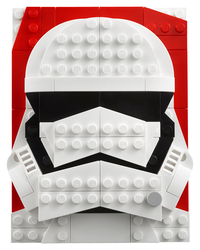 LEGO - 40391 First Order Stormtrooper™