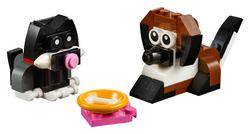 LEGO - 40401 MMB Jul 2020 Friendship Day
