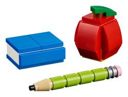 LEGO - 40404 MMB Ekim 2020 Öğretmenler Günü