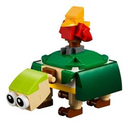 LEGO - 40405 MMB Kasım 2020 Dünya İyilik Günü