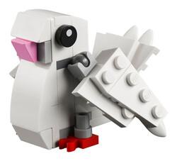 LEGO - 40406 MMB Ara 2020 İnsan Hakları Günü