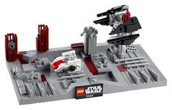 LEGO - 40407 Death Star II Battle