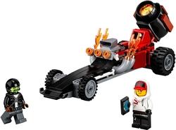 40408 Drag Racer - Thumbnail