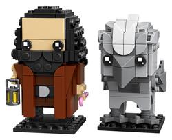 LEGO - 40412 Hagrid™ & Buckbeak™
