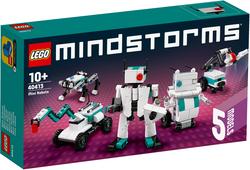 40413 LEGO MINDSTORMS Mini Robots - Thumbnail