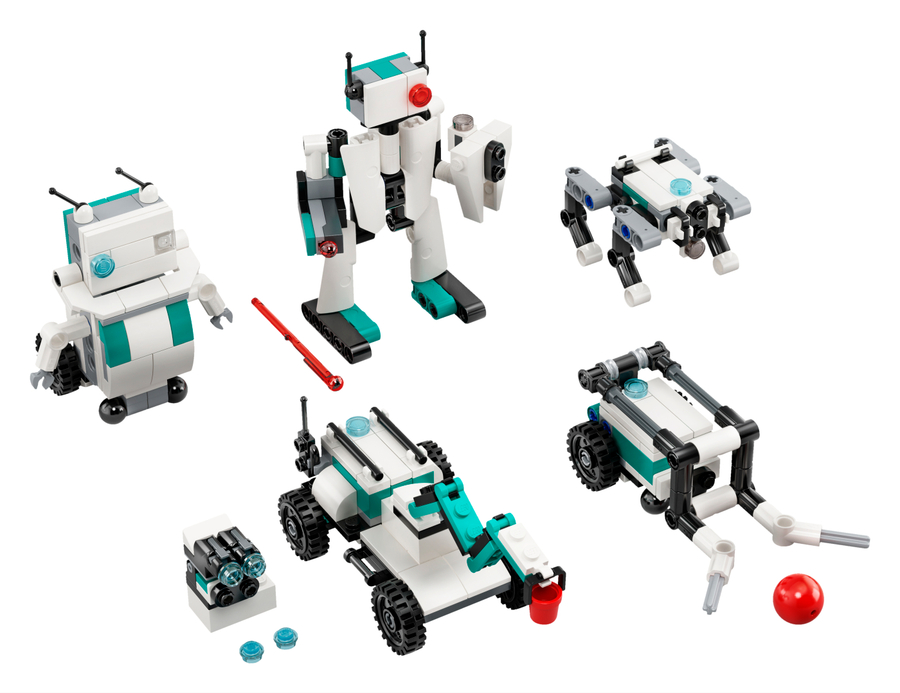 40413 LEGO MINDSTORMS Mini Robots