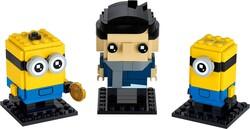 LEGO - 40420 LEGO Minons Gru, Stuart ve Otto