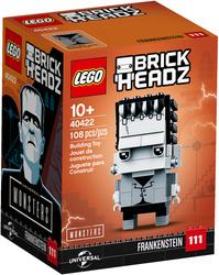 40422 LEGO Iconic Frankenstein - Thumbnail
