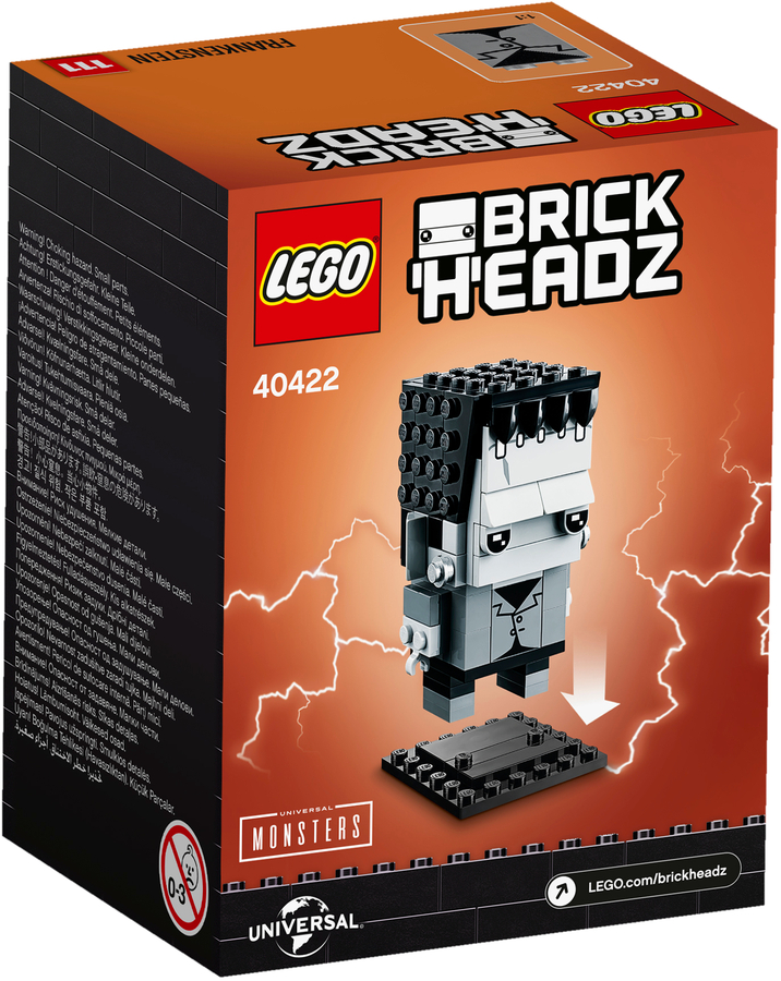 40422 LEGO Iconic Frankenstein