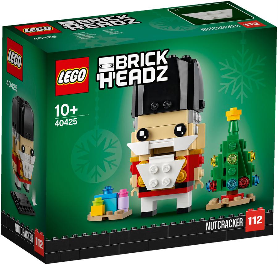 40425 LEGO Iconic Fındıkkıran