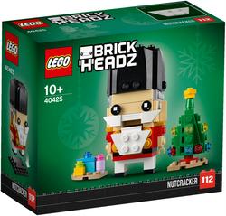 40425 LEGO Iconic Fındıkkıran - Thumbnail