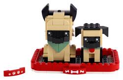 LEGO - 40440 German Shepherd