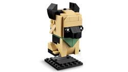 40440 LEGO BrickHeadz Alman Kurdu - Thumbnail