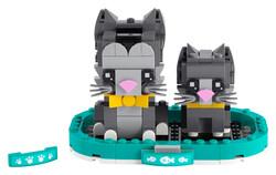 LEGO - 40441 Shorthair Cats