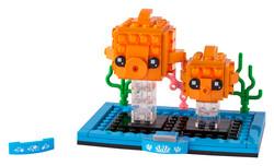 LEGO - 40442 Goldfish