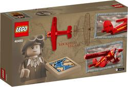 40450 LEGO Iconic Amelia Earhart Hatırası - Thumbnail