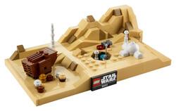 LEGO - 40451 LEGO Star Wars Tatooine™ Yuvası