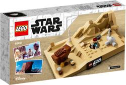40451 LEGO Star Wars Tatooine™ Yuvası - Thumbnail