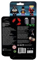 40453 LEGO Super Heroes Batman Penguin ve Harley Quinn'e Karşı - Thumbnail