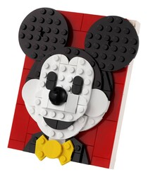 LEGO - 40456 LEGO Mickey Mouse Mickey Fare