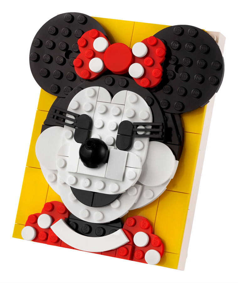 40457 LEGO Mickey Mouse Minnie Fare